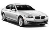 BMW 5 Series или аналогичный