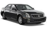Cadillac CT6 или аналогичный
