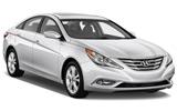 Hyundai Sonata или аналогичный