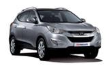 Hyundai Tucson или аналогичный