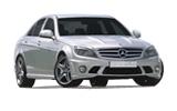 Mercedes-Benz E-Class или аналогичный