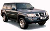 Nissan X-Trail или аналогичный