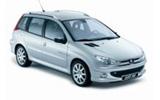 Renault Clio или аналогичный
