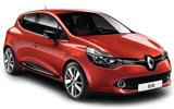 Renault Captur или аналогичный
