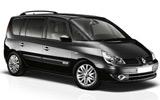 Volkswagen Caravelle или аналогичный