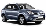 Dacia Duster или аналогичный